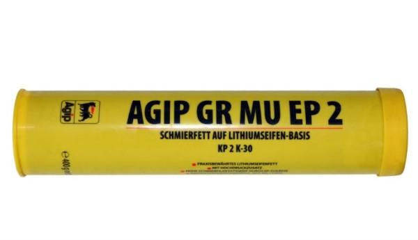 Zsír KENŐZSÍR Agip GR MU EP/2 Lítiumbázisú kenőzsír 400g