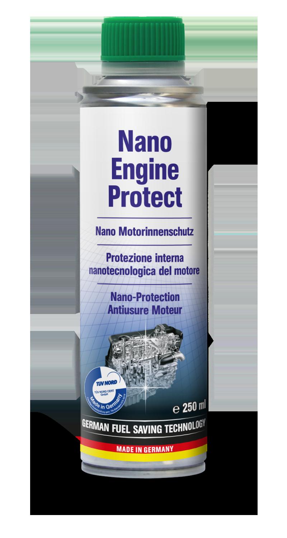 Adalék nano motorvédő