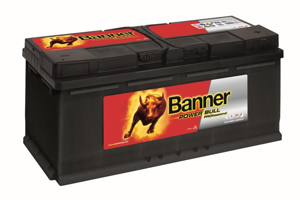 Akkumulátor Power Bull 12V 100Ah 800A J+