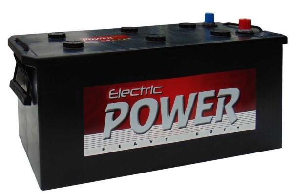 Indító Akkumulátor HD 900A