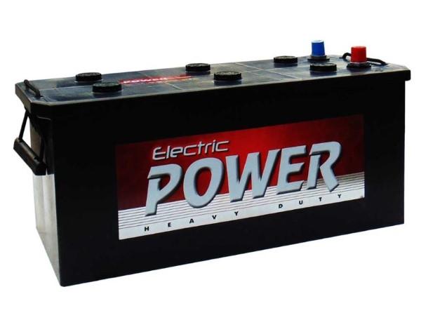 Indító Akkumulátor HD 1000A