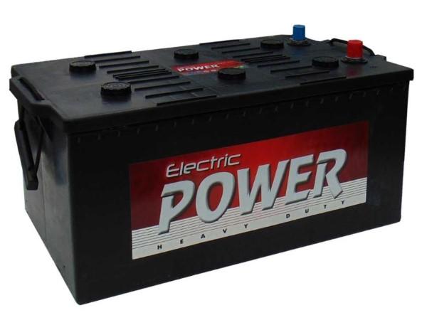 Indító Akkumulátor HD 1100A