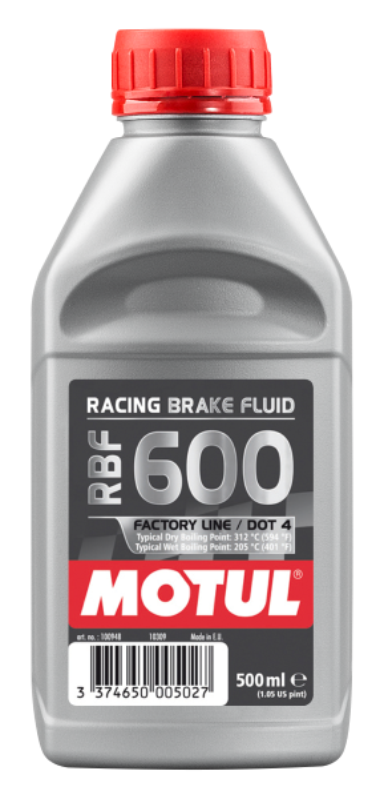 MOTUL AG MOTUL RBF 600 Factory Line 0,5L
