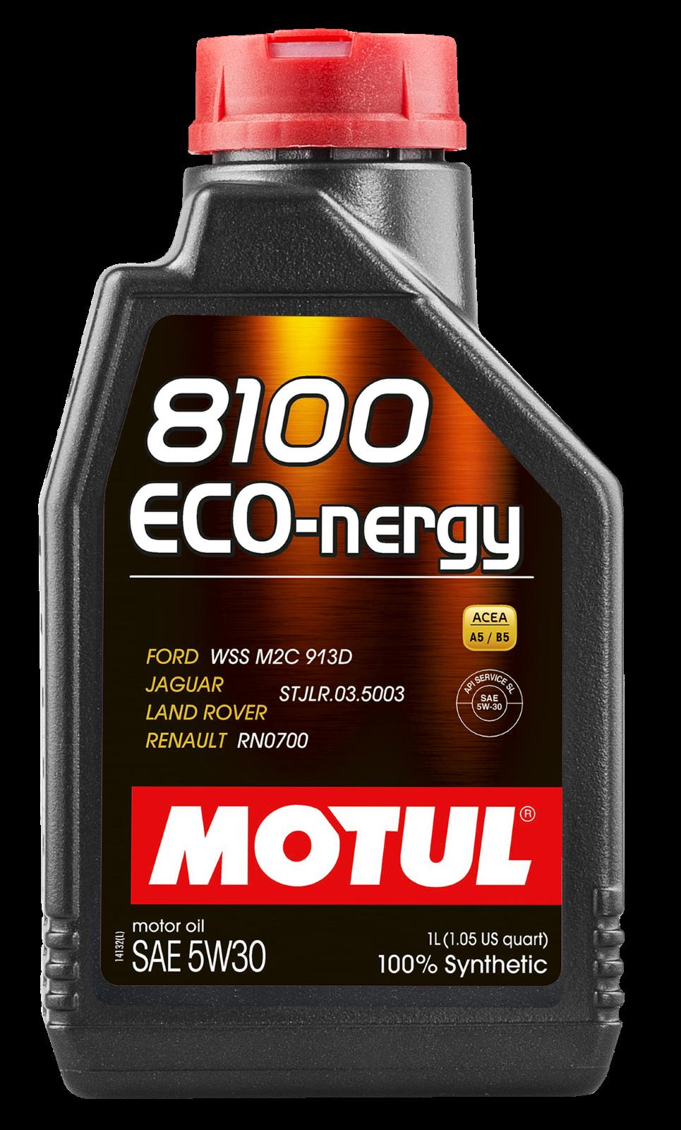 MOTUL AG MOTUL 8100 Eco-nergy 5W-30 1L