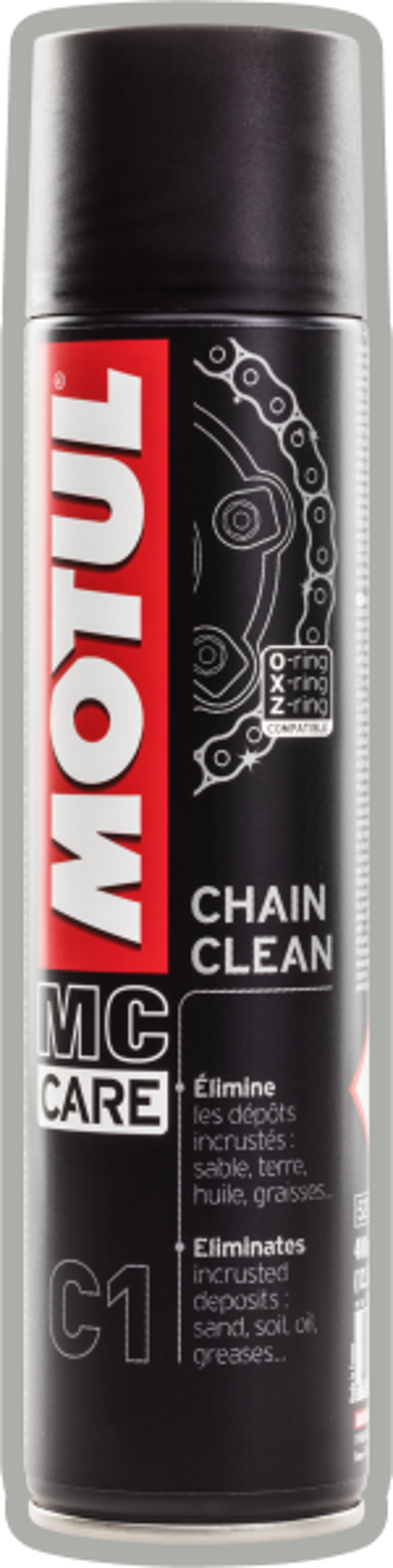 MOTUL AG MOTUL C1 Chain Clean 0,4L