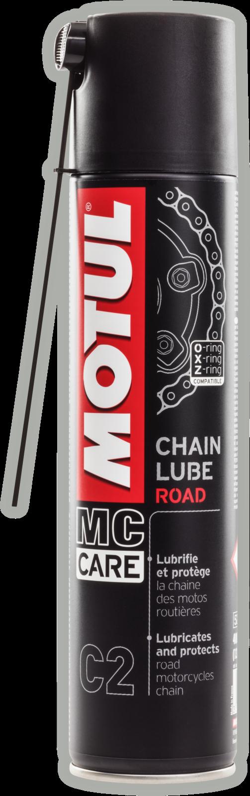 MOTUL AG MOTUL C2 Chain Lube Road  0,4L
