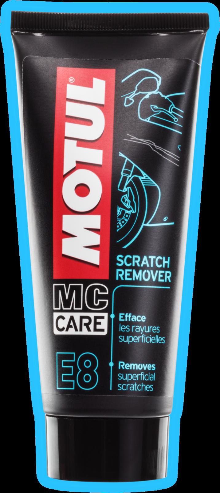 MOTUL AG MOTUL E8 Scratch Remover 0,1L