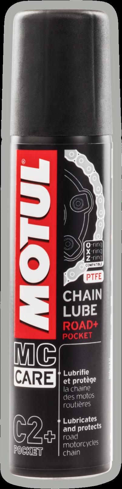 MOTUL AG MOTUL C2+ Chain Lube Road Plus 0,1L