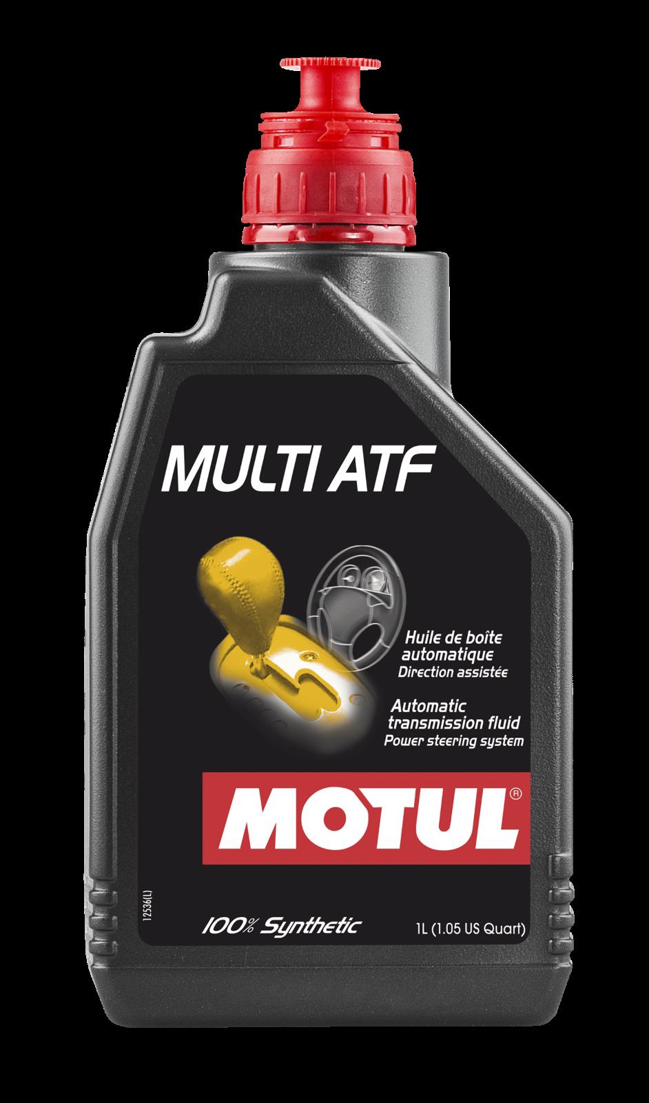 MOTUL AG MOTUL Multi ATF 1L