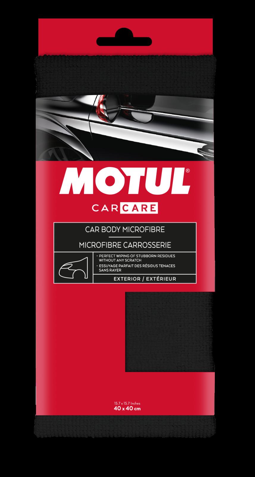 Autóápolás Car Body Microfibre - Mikroszálas kendő