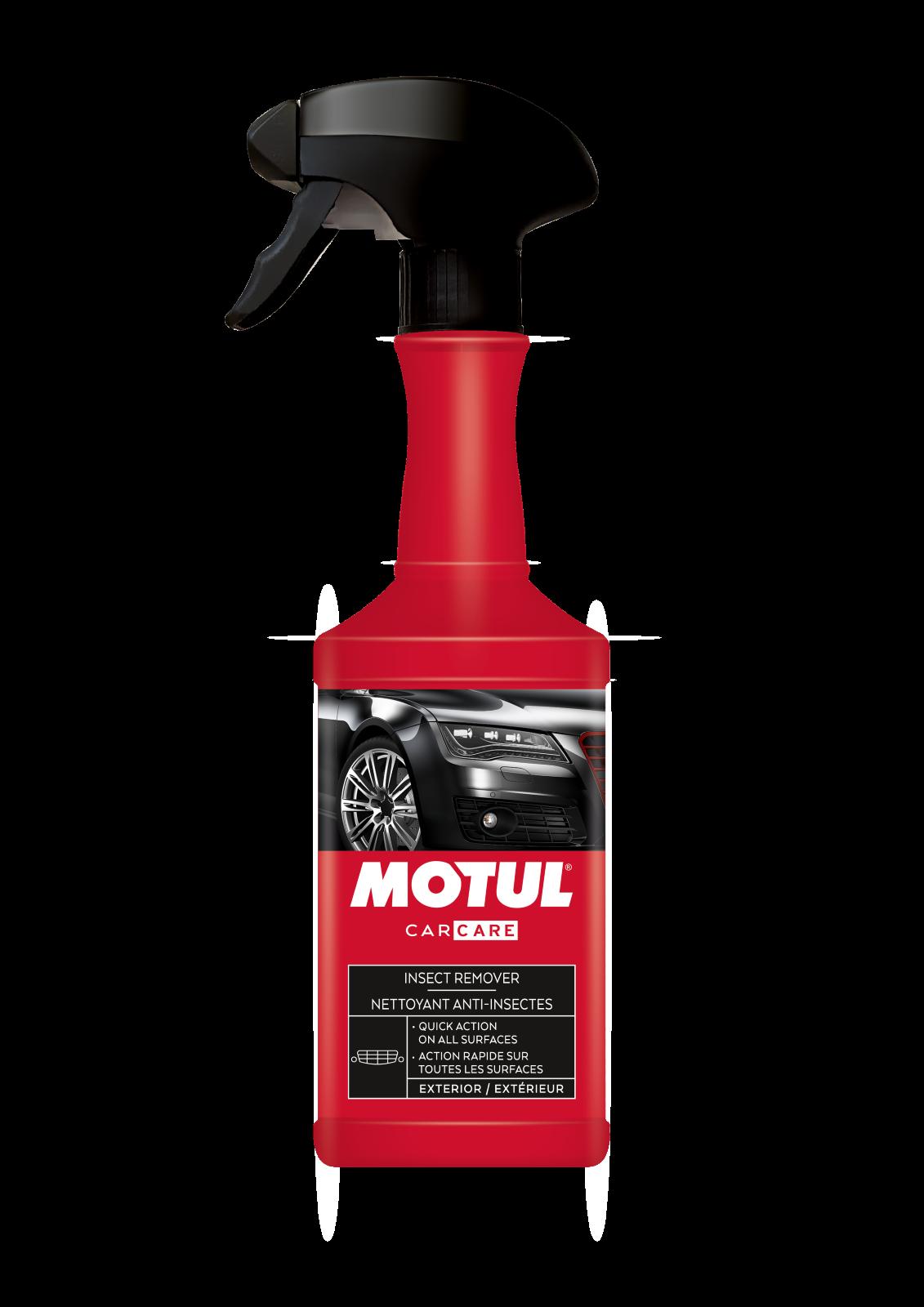 Autóápolás Insect Remover - Rovareltávolító 500ml