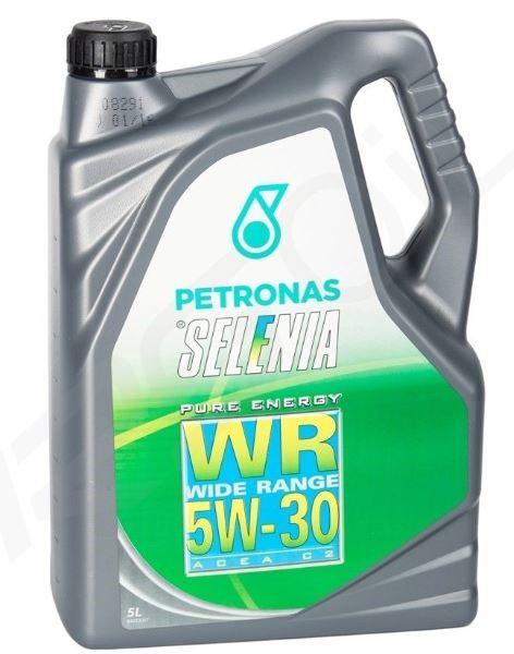 Motorolaj 5W-30 5L 5W-30 C2 9.55535-S1