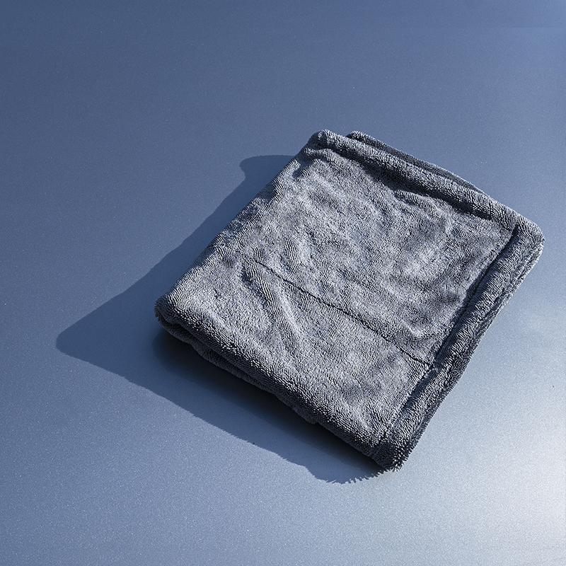 Autó törölköző | Silk Premium MicroDry Ultimate