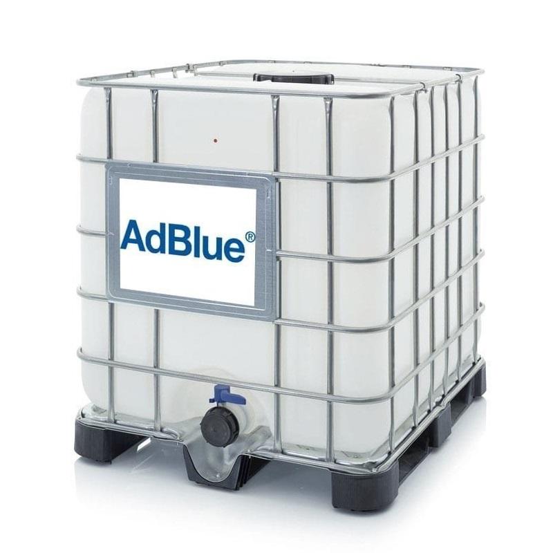 ÜZEMANYAG ADALÉK Adblue 1000 liter