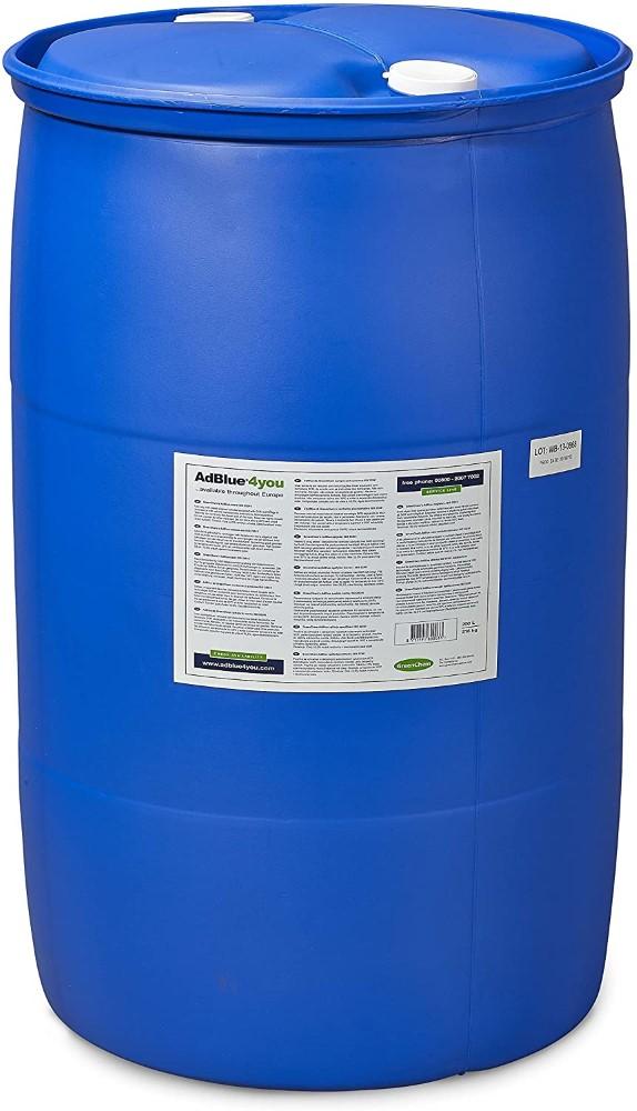 ÜZEMANYAG ADALÉK AdBlue 200 liter