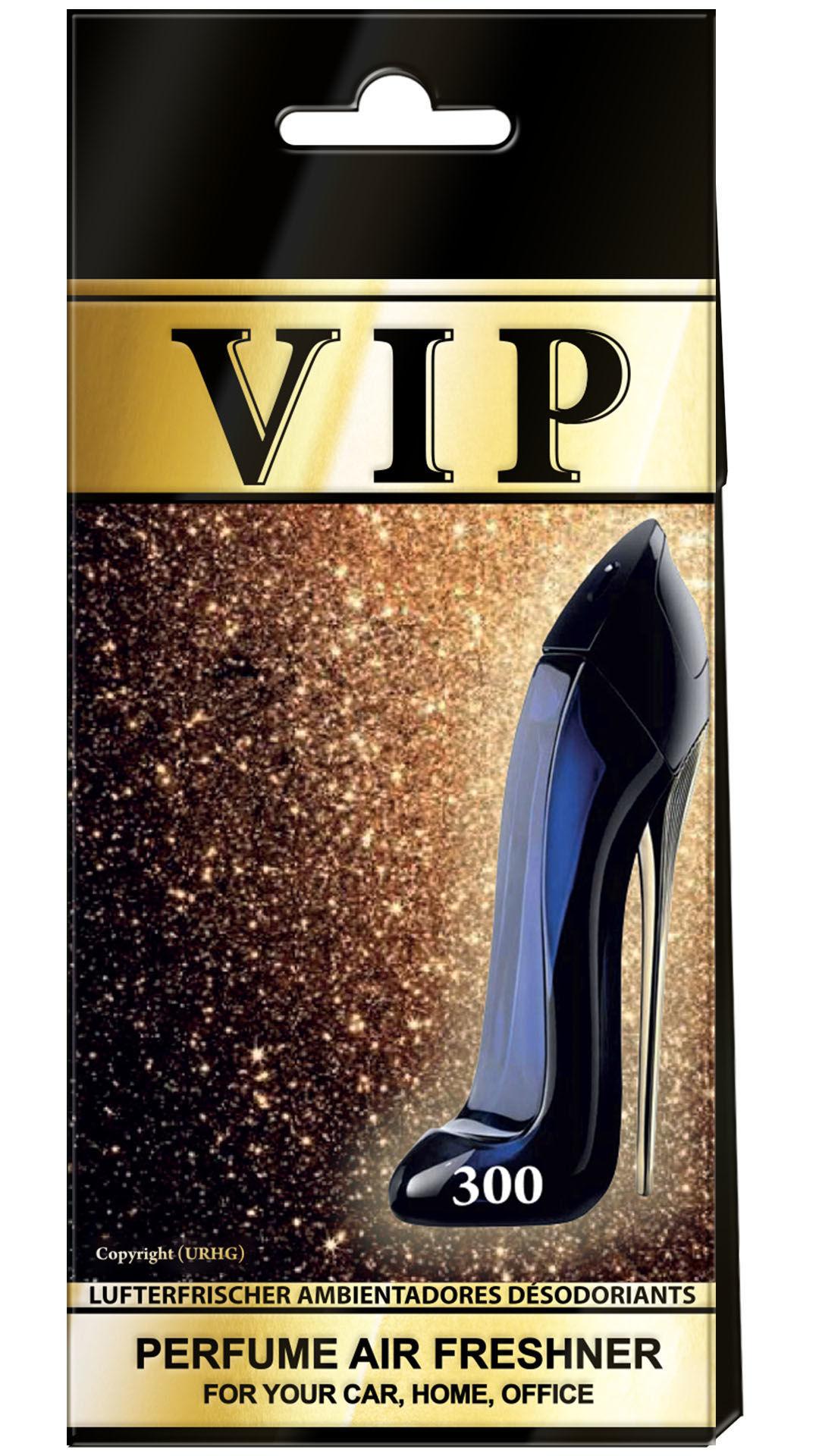 Illatosító VIP 300 GOOD GIRL