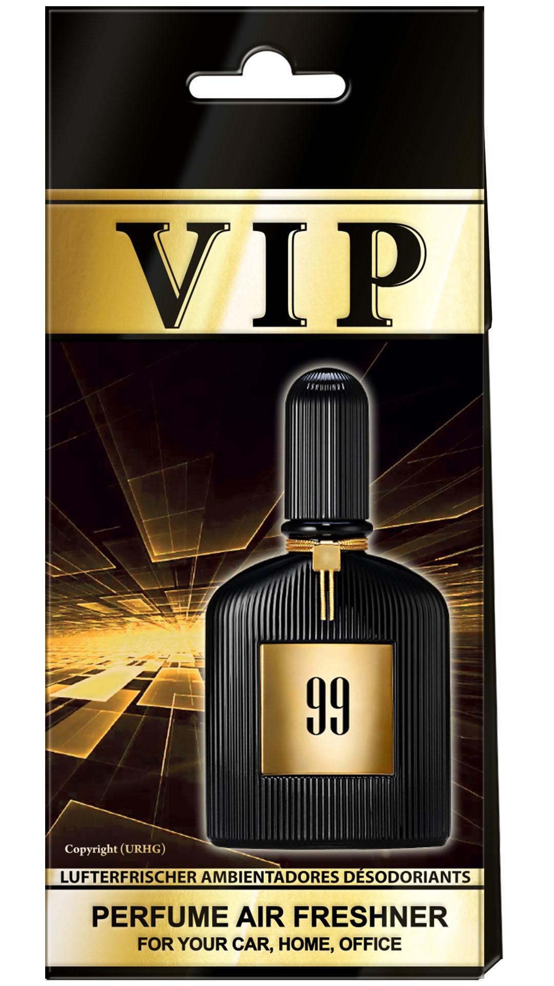 Illatosító VIP 99 BLACK ORCHID