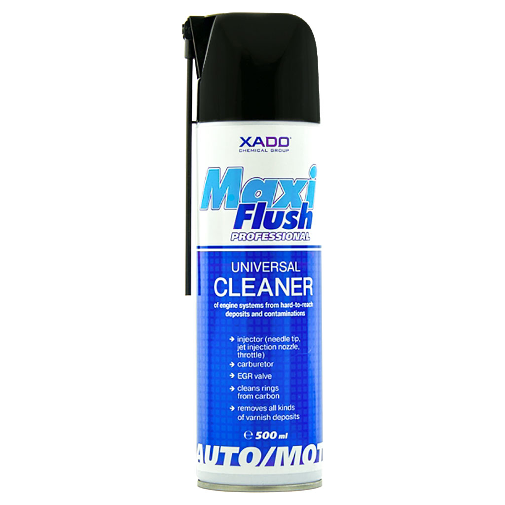MaxiFlush univerzális tisztító (500 ml)