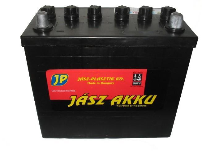 Indító Akkumulátor J+