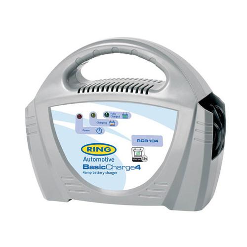 Akkumulátor töltő 12V ólom-sav akkumulátorok (20-70Ah) töltésére
