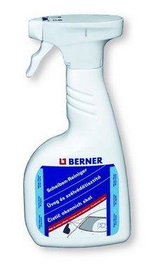 Szélvédő-Üveg tisztító 500ml Pumpás
