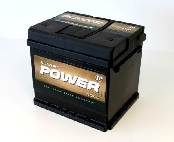 Indító Akkumulátor 12V 100Ah J+ SMF (zárt karbantartás mentes akkumulátor)