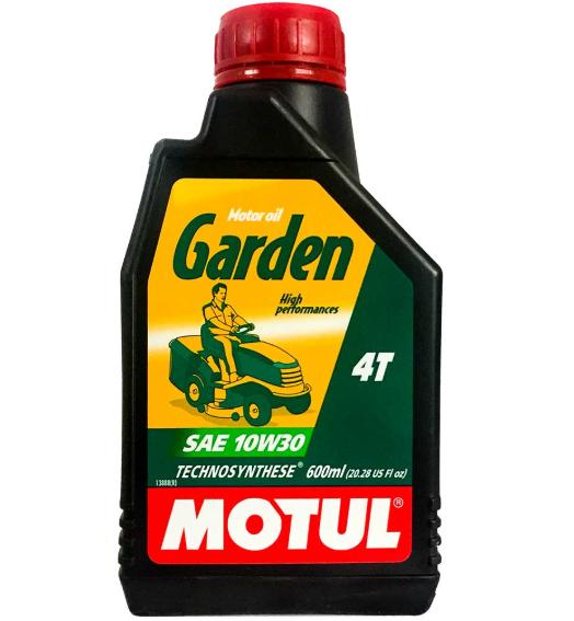 MOTUL Garden 4T 10W-30 0,6L