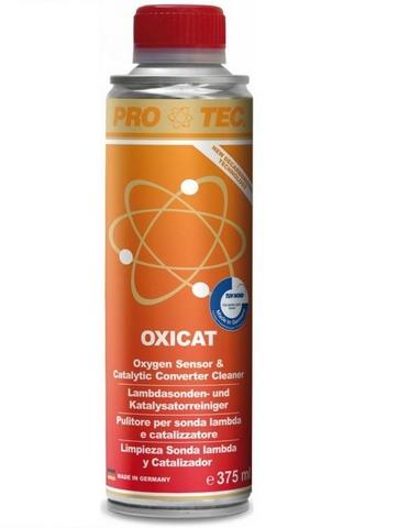 Tisztító, lambdaszonda és katalizátor Oxicat