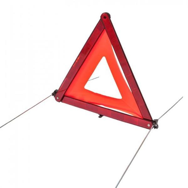 Elakadásjelző háromszög, E-jeles