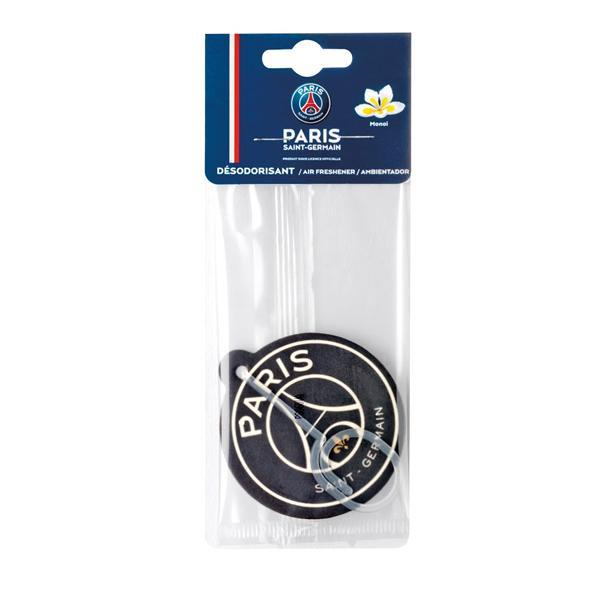 Illatosító PSG logó, fekete, MONOI