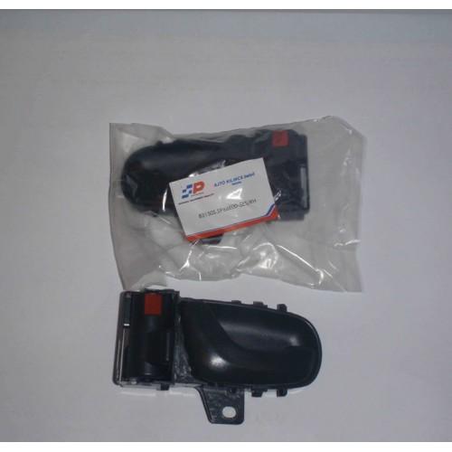 Kilincs swift belső fekete jobb 2005-ig első - hátsó 1db